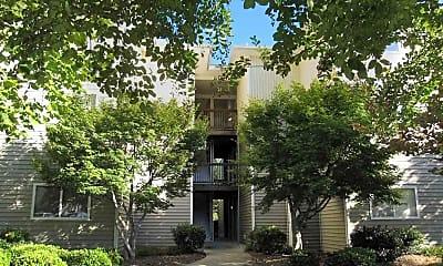 Building, 303 Smith Level Rd E24, 0