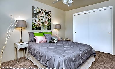 Bedroom, 4 Fremont St, 2