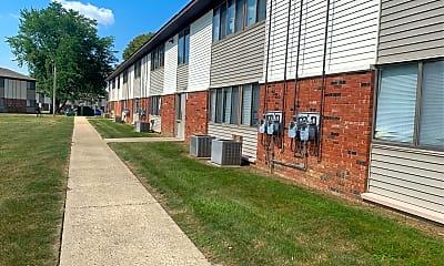 Kokomo Manor Apartments, 2