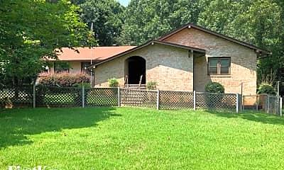 Building, 45 Yates Dr, 0