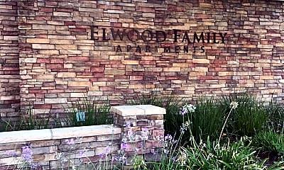 Elwood Family, 1