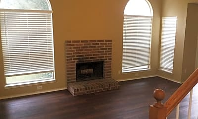 Living Room, 830 Greenridge Drive, 1