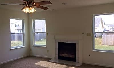 Living Room, 10660 Brighton Knoll Parkway, 1