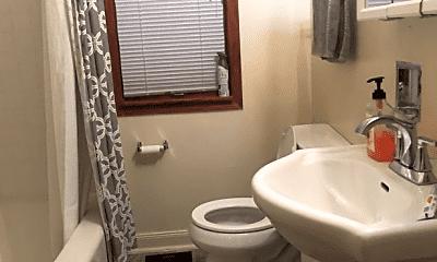 Bathroom, 3773 N 57th St, 2
