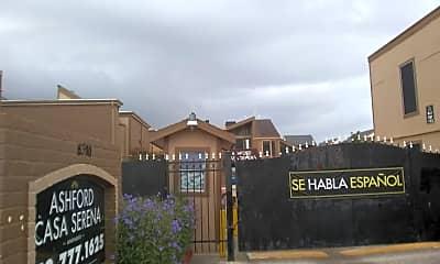 Casa Serena, 2