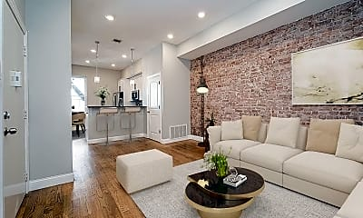 Living Room, 163 Monticello Ave 1, 0