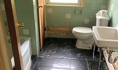 Bathroom, 2176 S Queen St, 2