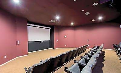 Theatre, Marion Park, 1
