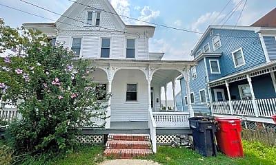 Building, 401 N Pearl St, 0