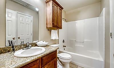 Bathroom, 3624 W Sarah Evans St, 2