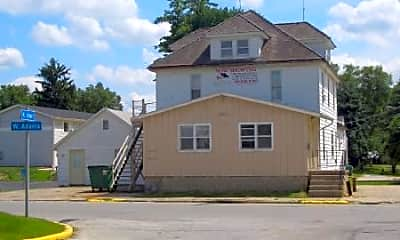 Building, 337 W Adams Rd, 0