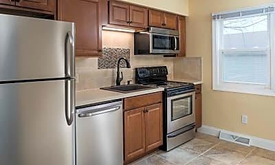 Kitchen, Lake Heights, 0