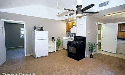 Kitchen, 803 E 18th St, 1