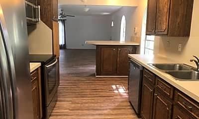 Kitchen, 3504 Ave D, 1