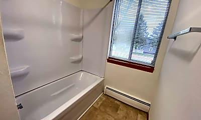 Bathroom, 150 S National Ave, 2