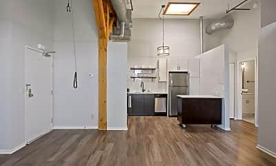 Kitchen, 50 N 4th Ave B27, 1
