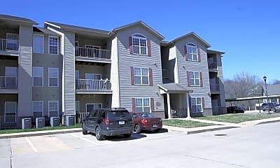 Building, 8011 Valle Creek Pkwy, 2