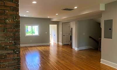 Living Room, 174 Princeton St, 2