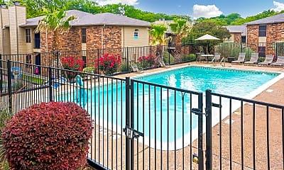 Pool, Riverwood, 1