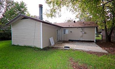Building, 3912 Broadmoor Dr, 2