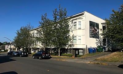Building, 1230 Billy Frank Jr. St, 0