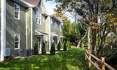 Building, 170 W Montauk Hwy 12, 2