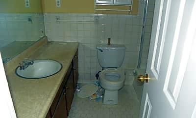 Bathroom, 2796 McCulley St, 2
