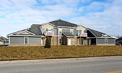 Building, Meadowlark Estates, 0