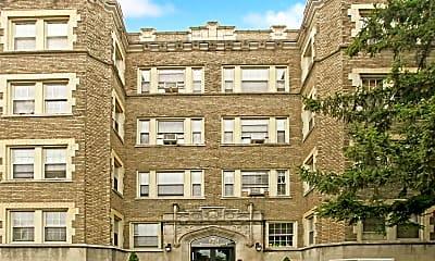 Building, 128 Broad Street, 1