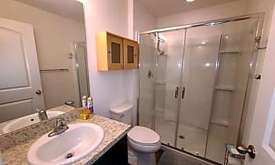 Bathroom, 26492 Mary Ave, 2