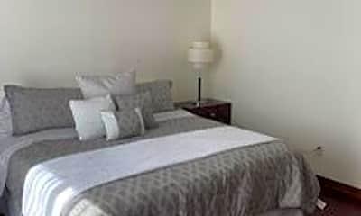 Bedroom, 140 Pitman St, 1