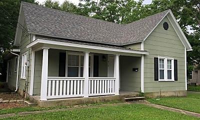 Building, 916 W Elm St, 0