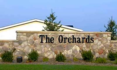 The Orchards, 1