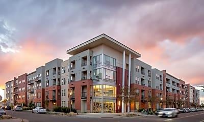 Building, 21 Fitzsimons Apartment Homes, 1