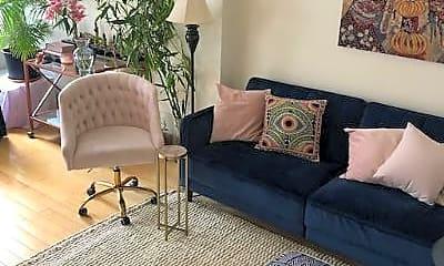 Living Room, 130 E 29th St, 1