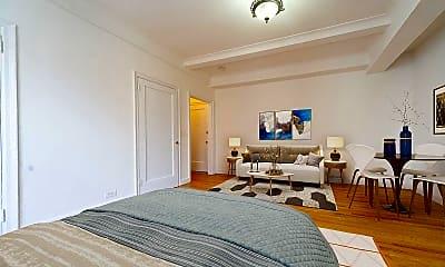 Bedroom, 244 W 72nd St 6-E, 1