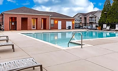 The Luxe of Southaven, 2