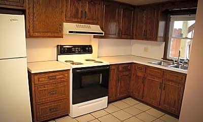 Kitchen, 105 S Apple St, 2