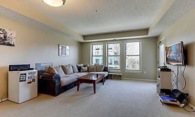 Living Room, 615 N 1st St 300, 1