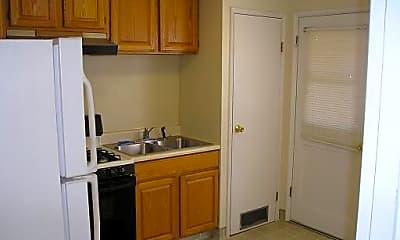 Kitchen, 214 McLeod St, 1