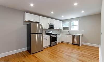 Kitchen, 1600 W 10th St 1, 0