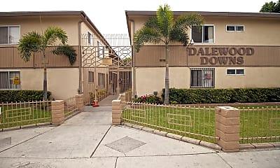 Building, 12920 Dalewood Street, 2