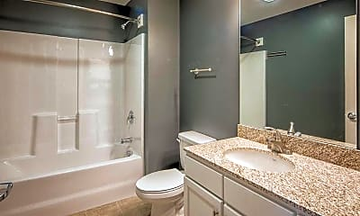 Bathroom, Pointe Place, 2