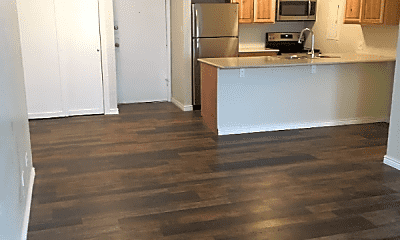 Kitchen, 707 W 96th Ave, 1