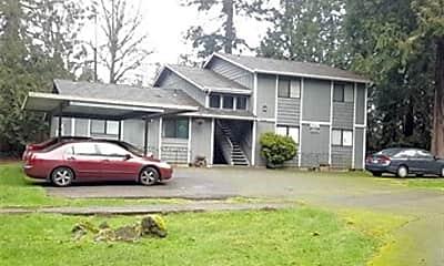 Building, 6646 Kinwood Park Ln SE, 1