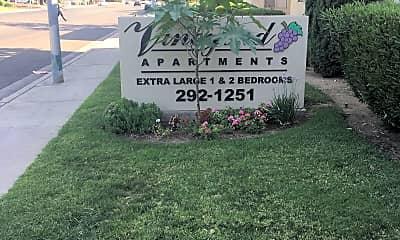 Vineyard Apartments, 1