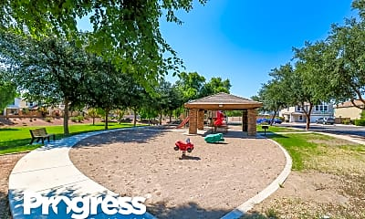 Playground, 1305 S 119th Dr, 2