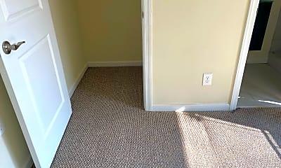 Bedroom, 415 N 41st Street - Unit B, 2
