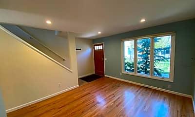 Living Room, 3840 Broadway, 1