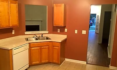 Kitchen, 6252 Lakeview Ct, 1
